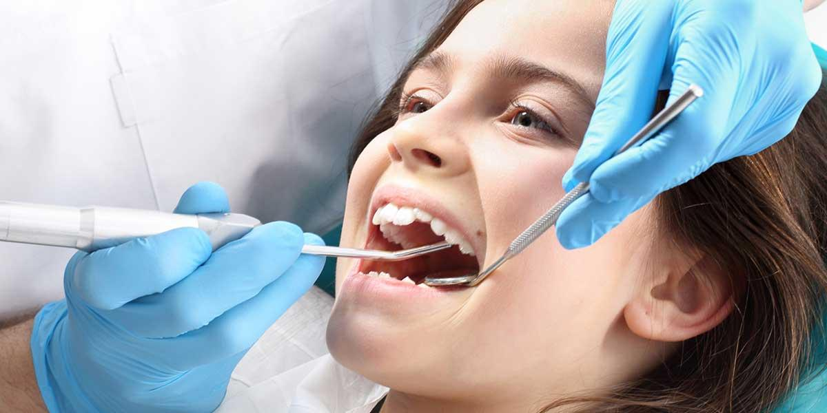 Shrewsbury Early Dental Care